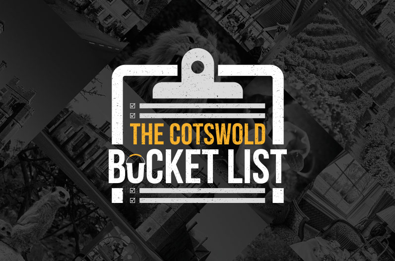<h3>The Old Stocks Inn: The Cotswold Bucket List</h3>